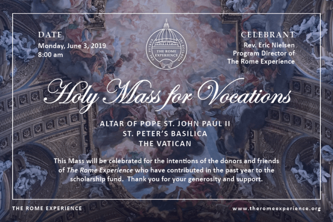20190503 RE-Vocations Mass Post Card